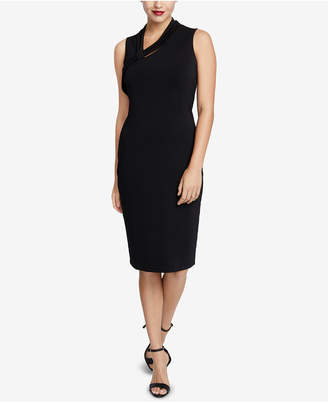 Rachel Roy Axel Asymmetrical Bodycon Dress