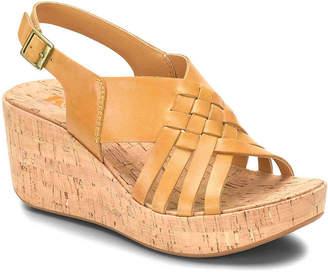 KORKS Anguilla Wedge Sandal - Women's