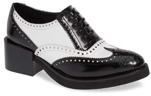 Jeffrey Campbell Acoustic Spectator Oxford