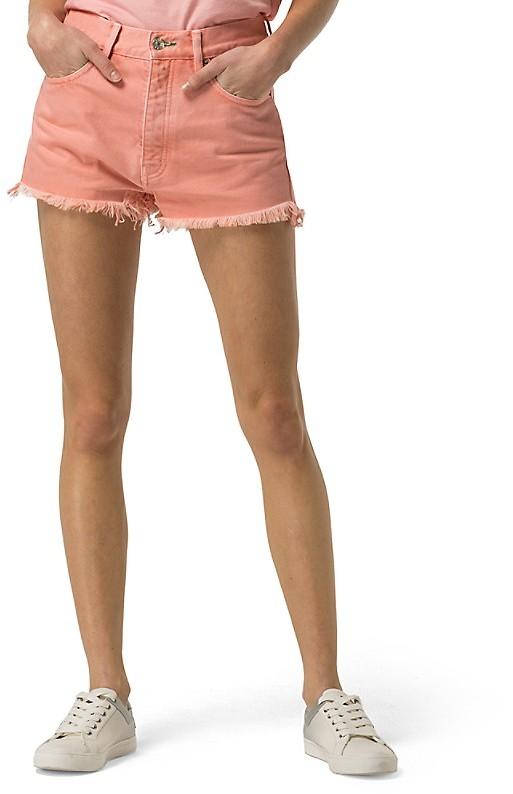 Tommy HilfigerTommy Jeans Pastel Denim Short