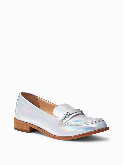 Victoria's Secret Collection The Logo Loafer