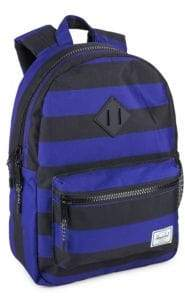 Herschel Kid's Heritage Stripe Backpack