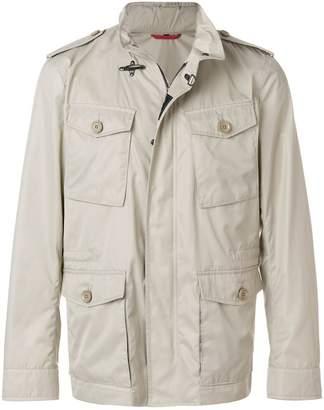 Fay cargo jacket