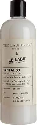 The Laundress Women's Le Labo Signature Detergent 500ml