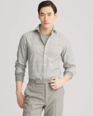 Ralph Lauren Glen Plaid Twill Shirt