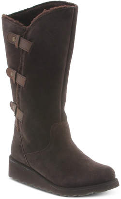 BearPaw Women Hayden Boots Women Shoes