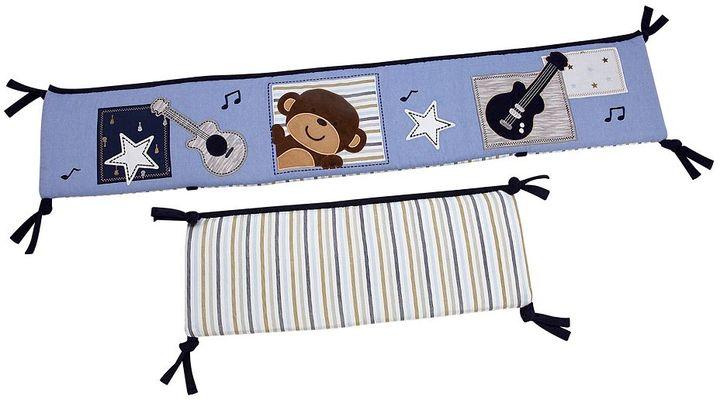 Carter'sCarters Carter's Monkey Crib Bumper