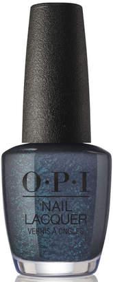 OPI Coalmates Nail Lacquer