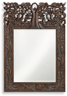 Bed Bath & Beyond Howard Elliott® Oakvale Mirror
