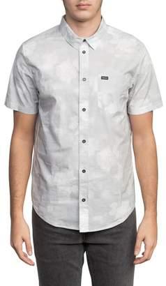 RVCA Devastator Woven Shirt