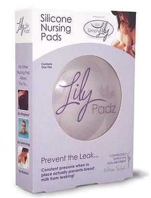 Motherhood Maternity Lilypadz Nursing Pads