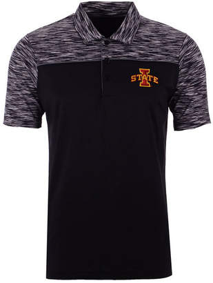 Antigua Men's Iowa State Cyclones Final Play Polo