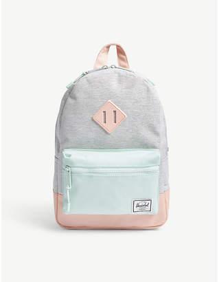 Herschel Heritage canvas backpack