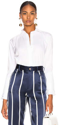 Maggie Marilyn Everlasting Love Shirt in White | FWRD