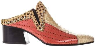Acne Studios High Heel Shoes Shoes Women