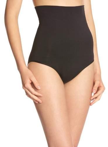 Skin'up Women's Culotte ceinture sculptante micro-encapsulée Plain or unicolor Girdle - -