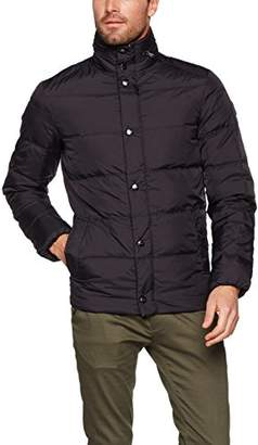 Puffa Country Sports Mens Coat WellsMedium