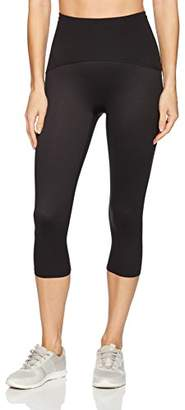 Spanx Women's Active Compression Knee Length Leggings,XL