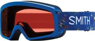 Smith Rascal Goggles - Kids'