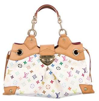 Louis Vuitton Multicolore Monogram Ursula Bag