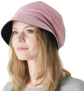 Charm Casualbox | Womens Sun Hat Organic Cotton Japanese Design Soft UV Protection
