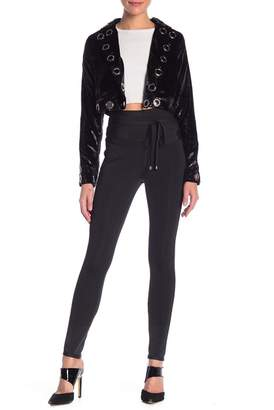 Wow Couture High Waist Skinny Pants