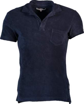 Orlebar Brown Towelling Polo