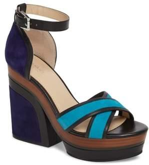 Botkier Paloma Ankle Strap Sandal