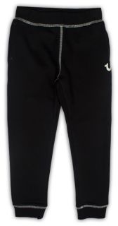 True Religion Toddler's, Little Boy's & Boy's French Terry Sweatpants $59 thestylecure.com