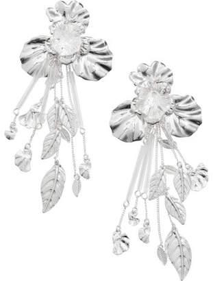 H&M Long Earrings - Silver