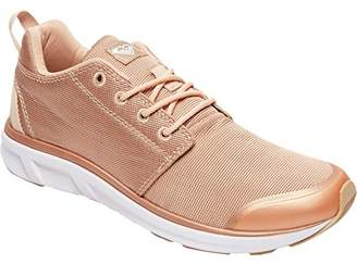 Roxy Women's Set Session Athletic Walking Running Shoe