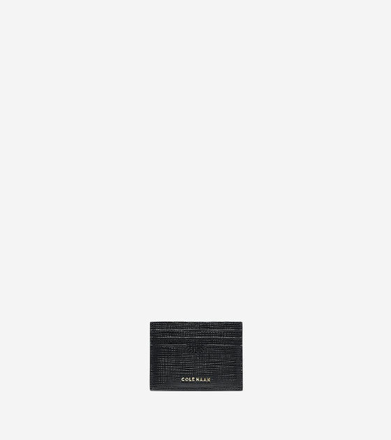 Cole Haan Abbot Credit Card Case