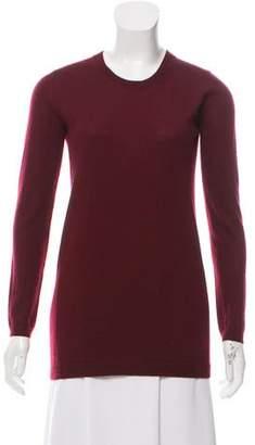 Burberry Knit Crew Neck Sweater