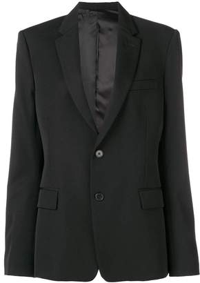 Paco Rabanne tailored suit jacket