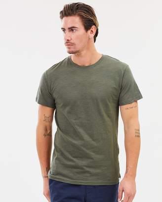 rhythm Basic Slub T-Shirt