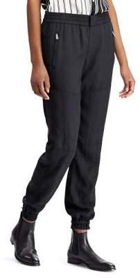 Polo Ralph Lauren Mid-Rise Cargo Jogger Pants