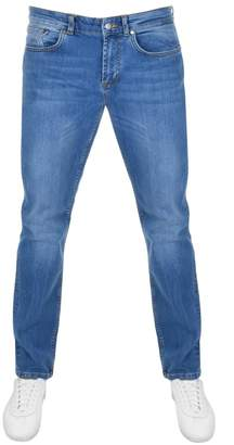 Henri Lloyd Manston Regular Fit Jeans Blue