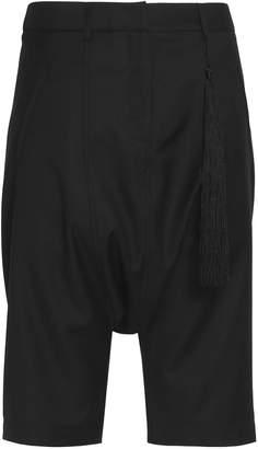 ADAM by Adam Lippes 3/4-length shorts
