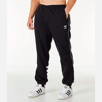 adidas Men's Authentic Fleece Jogger Pants