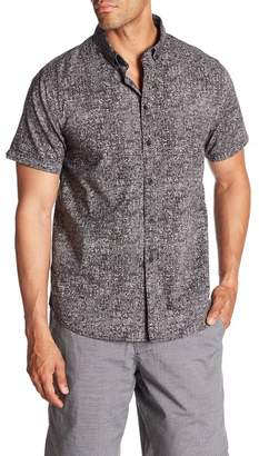 Howe Zuma Short Sleeve Regular Fit Shirt