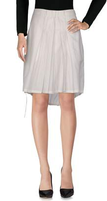 Gunex Knee length skirts - Item 35377669