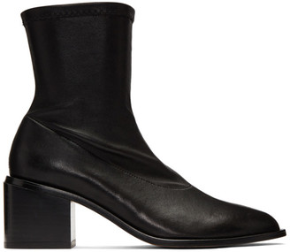 Clergerie Black Xia Boots