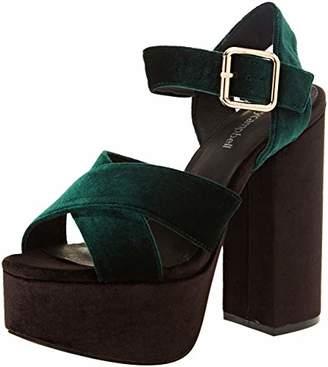 Jeffrey Campbell Women's 16f021 Platform Heels