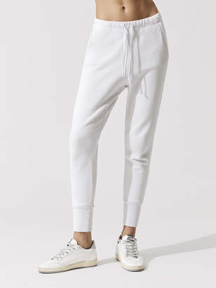 Frank And Eileen Long Sweatpant With Cuff