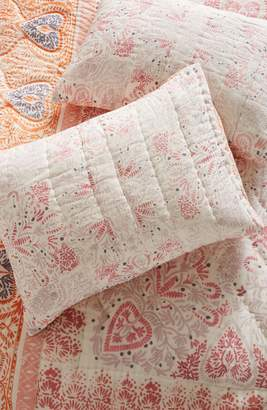 Anthropologie Josee Pillow Shams