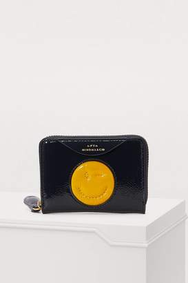 Anya Hindmarch Zip around wallet