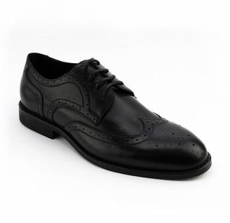 X-Ray Xray XRay Tayler Men's Wingtip Dress Shoes
