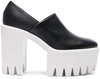 Stella McCartney Platform Loafer