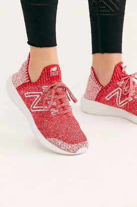 New Balance Fresh Foam Knit Trainer