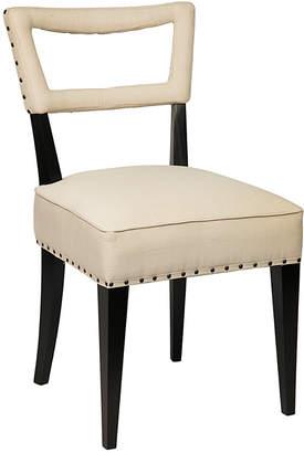 Noir Bibi Chair
